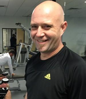 best personal trainer Edmonton