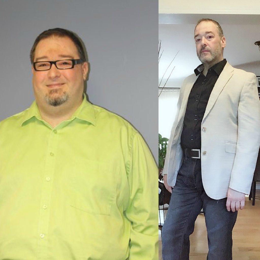 personal trainer Edmonton
